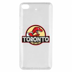 Чехол для Xiaomi Mi 5s Toronto raptors park