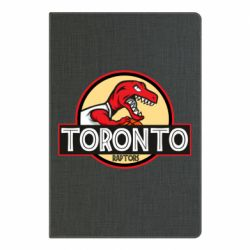 Блокнот А5 Toronto raptors park