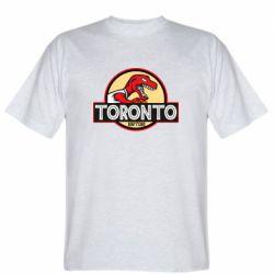 Мужская футболка Toronto raptors park