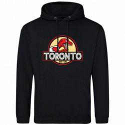 Мужская толстовка Toronto raptors park