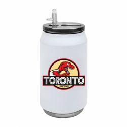 Термобанка 350ml Toronto raptors park