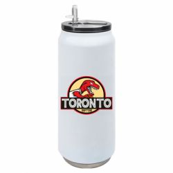 Термобанка 500ml Toronto raptors park