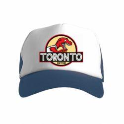 Детская кепка-тракер Toronto raptors park