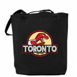 Сумка Toronto raptors park