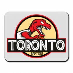 Коврик для мыши Toronto raptors park
