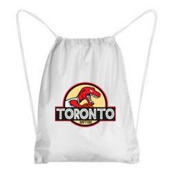 Рюкзак-мешок Toronto raptors park