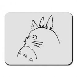 Килимок для миші Тоторо