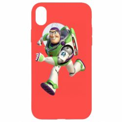Чохол для iPhone XR Toy Baz Lightyear