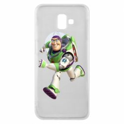 Чохол для Samsung J6 Plus 2018 Toy Baz Lightyear