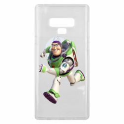 Чохол для Samsung Note 9 Toy Baz Lightyear