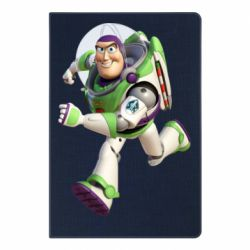 Блокнот А5 Toy Baz Lightyear