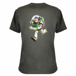 Камуфляжна футболка Toy Baz Lightyear