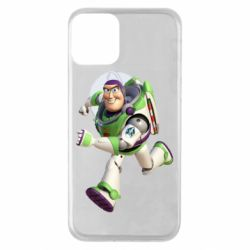 Чохол для iPhone 11 Toy Baz Lightyear