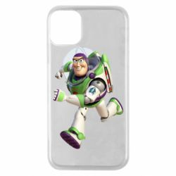 Чохол для iPhone 11 Pro Toy Baz Lightyear
