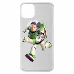 Чохол для iPhone 11 Pro Max Toy Baz Lightyear