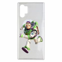 Чохол для Samsung Note 10 Plus Toy Baz Lightyear