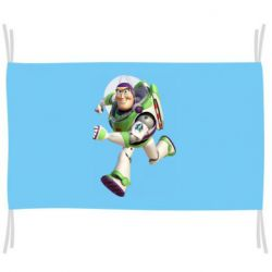 Прапор Toy Baz Lightyear