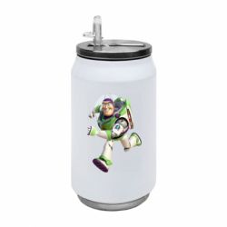 Термобанка 350ml Toy Baz Lightyear