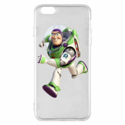 Чохол для iPhone 6 Plus/6S Plus Toy Baz Lightyear