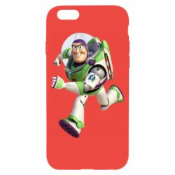 Чохол для iPhone 6/6S Toy Baz Lightyear