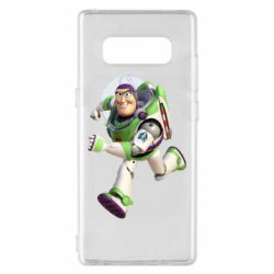 Чохол для Samsung Note 8 Toy Baz Lightyear