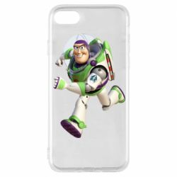 Чохол для iPhone 8 Toy Baz Lightyear