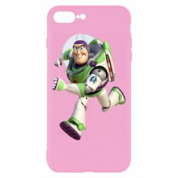 Чохол для iPhone 8 Plus Toy Baz Lightyear