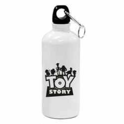 Фляга Toy Story and heroes