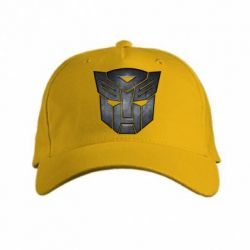 Кепка Transformers Logo - FatLine