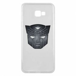 Чохол для Samsung J4 Plus 2018 Transformers Logo