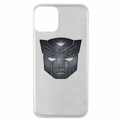 Чохол для iPhone 11 Transformers Logo