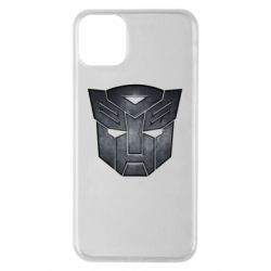 Чохол для iPhone 11 Pro Max Transformers Logo
