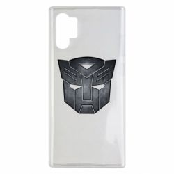 Чохол для Samsung Note 10 Plus Transformers Logo