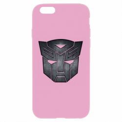 Чохол для iPhone 6/6S Transformers Logo