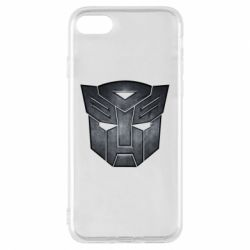 Чохол для iPhone 8 Transformers Logo