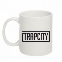 Кружка 320ml Trapcity - FatLine