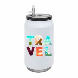 Термобанка 350ml Travel and nature
