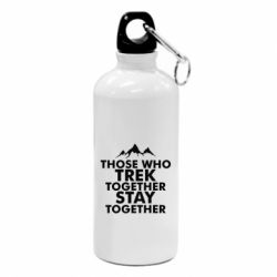 Фляга Trek together