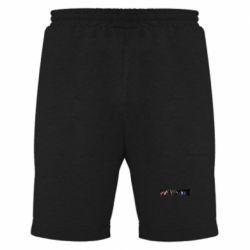 Мужские шорты Trellis in Fortnite logo