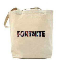 Сумка Trellis in Fortnite logo
