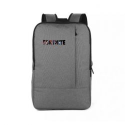 Рюкзак для ноутбука Trellis in Fortnite logo