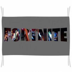 Флаг Trellis in Fortnite logo