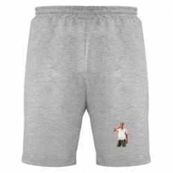 Мужские шорты Trevor - FatLine