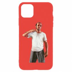 Чехол для iPhone 11 Trevor