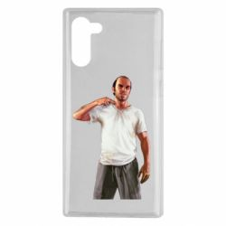 Чехол для Samsung Note 10 Trevor
