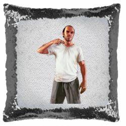 Подушка-хамелеон Trevor