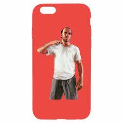 Чехол для iPhone 6/6S Trevor