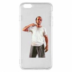 Чехол для iPhone 6 Plus/6S Plus Trevor
