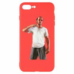 Чехол для iPhone 7 Plus Trevor