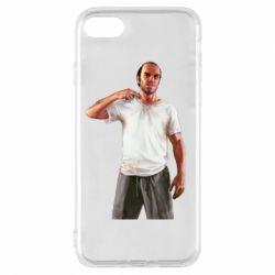 Чехол для iPhone 8 Trevor
